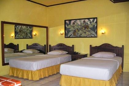 Daftar Rekomendasi Hotel atau Penginapan Murah di Banyuwangi - Hotel Manyar