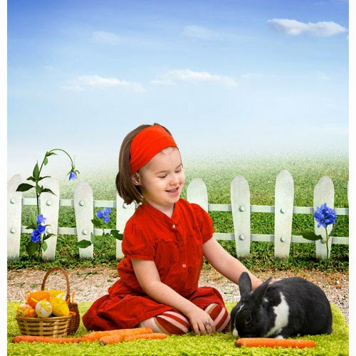 Backdrop Outlet Photography Blog: Easter Photography Ideas!