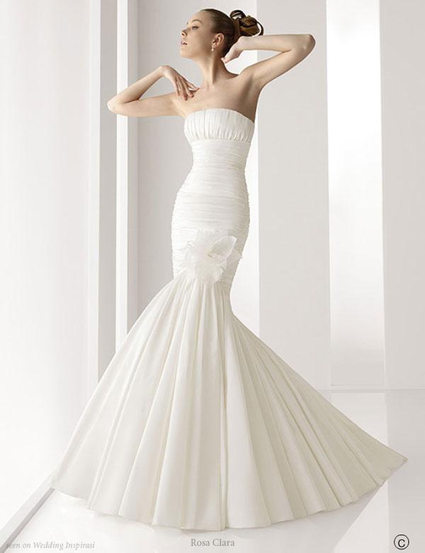 Wedding Ideas AU Mermaid Dresses