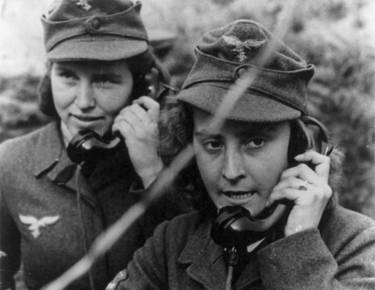 women of world war 2 The book is an unprecedented document, because it is the first work of its kind written voluntarily by a woman who was raped in the final months of world war ii, and who, years later, described.