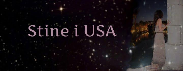 Stine i USA