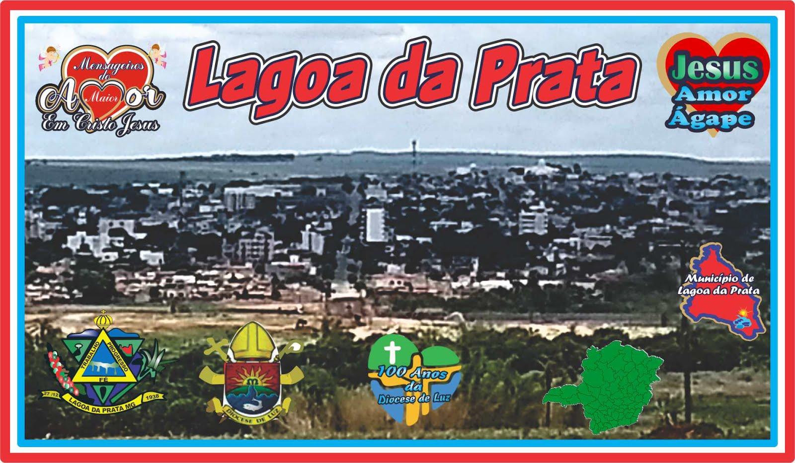 Lagoa da Prata A Princesinha do Centro Oeste Mineiro