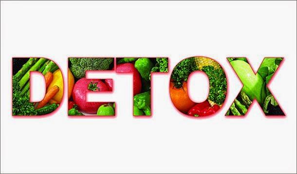 8 Sumber Makanan Penghilang Racun Tubuh