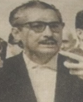 MANUEL LEORNADO NOGUEIRA
