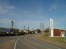 CARMEN - Santa Fe - Argentina
