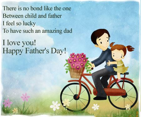 Happy father day quotes messages wishes poems greetings images happy fathers day quotes image m4hsunfo