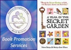 A Year in the Secret Garden - 1 December
