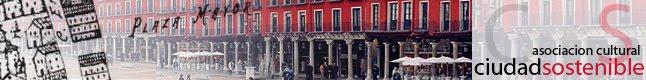 Asociación Cultural Ciudad Sostenible