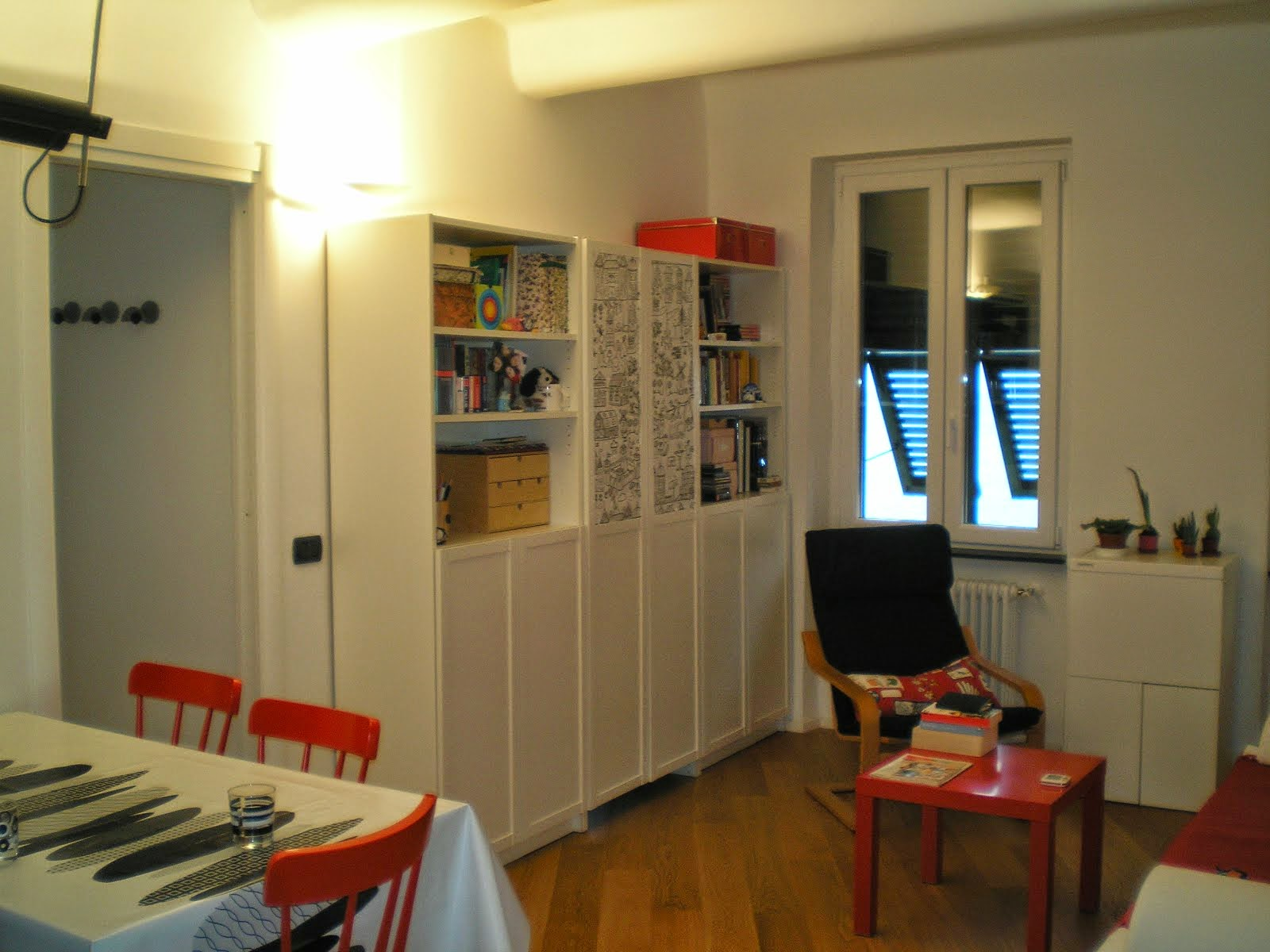 ikea room divider spaces