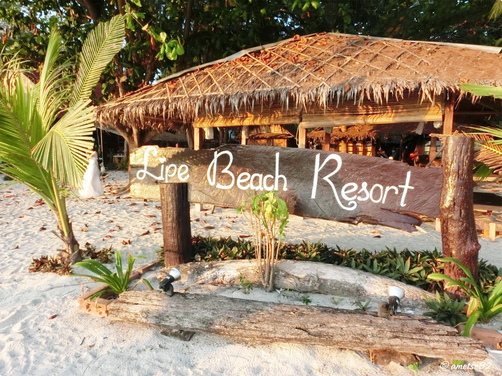 Bamboo garden rooms at lipe beach resort koh lipe - Bamboo Garden Rooms At Lipe Beach Resort Koh Lipe 31