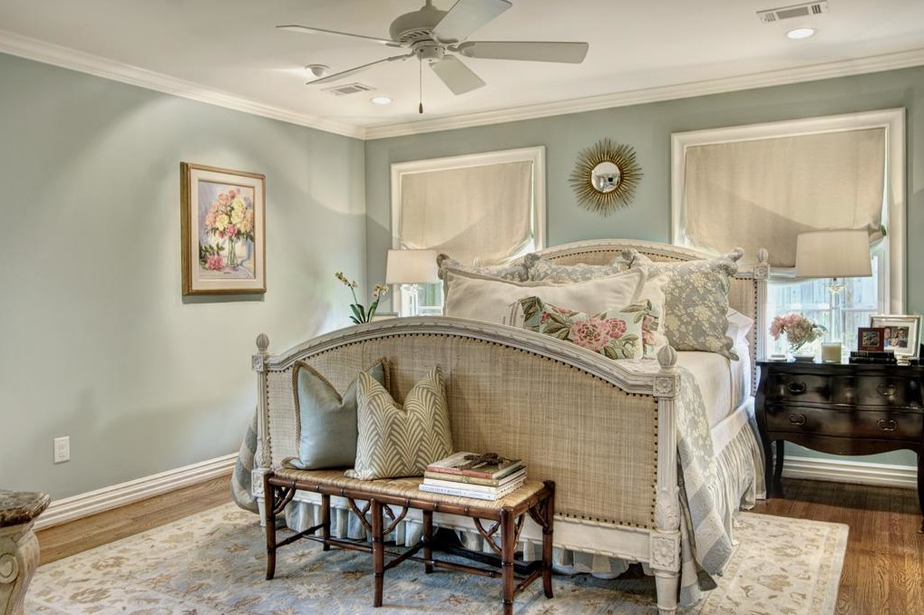 French Country Bedroom Design Ideas French Country Decor Elements ...
