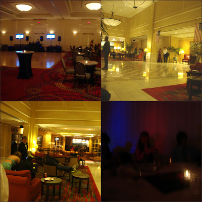 Mystic Marriott Dance