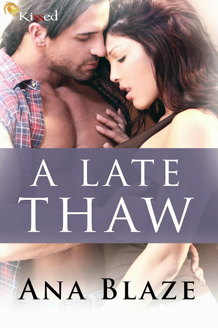 Blog Tour: Guest Post + Giveaway – A Late Thaw by Ana Blaze