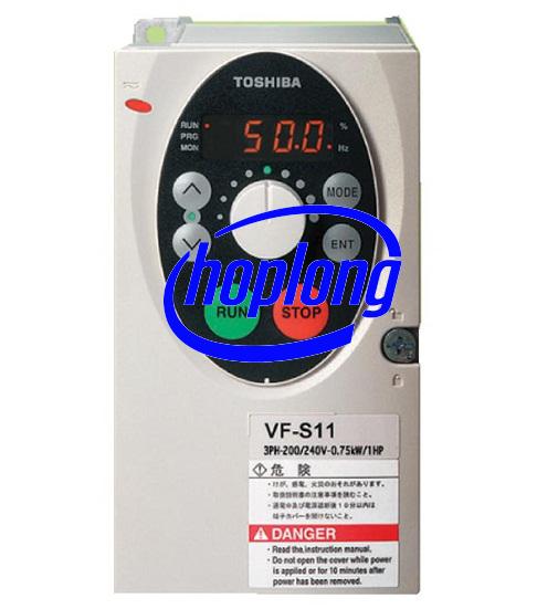 Biến tần Toshiba VFS11-4004PL-WN .