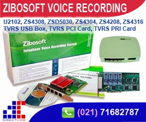 PCI CARD | ZIBOSOFT VOICE RECORDING