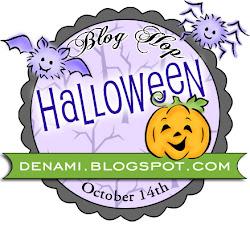 DeNami Halloween Blog Hop!