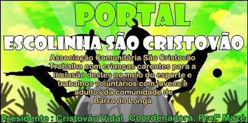 PORTAL ESCOLINHA SÃO CRISTOVÃO