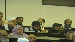 ثورة - مهرجان تكريم جرحى ثورة فبراير بمدينة البيضاء Image009