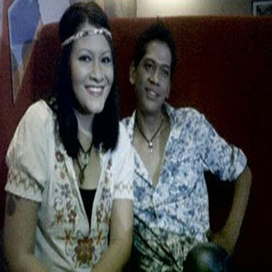 Melanie Subono Feat Njet (The Flowers) - Gengsi