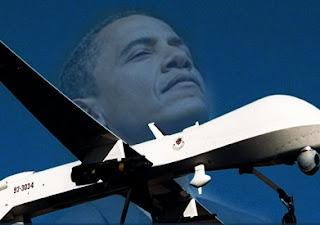 Obama's Spy Drones