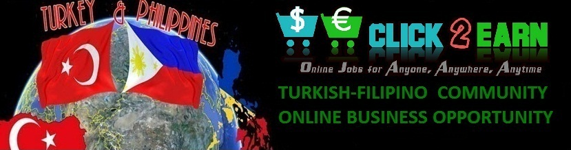 Turkish-Filipino Community Online Business