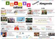 Axenda Cultural 17