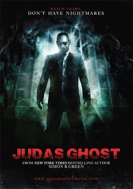 Judas Ghost Torrent