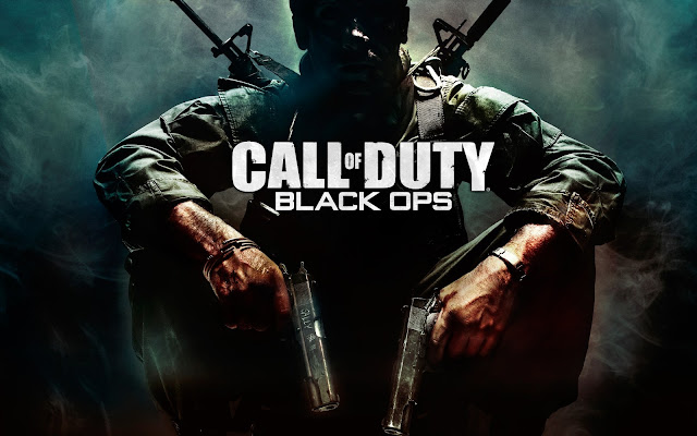 Call of Duty Black Ops Free Download Full Version for pc game