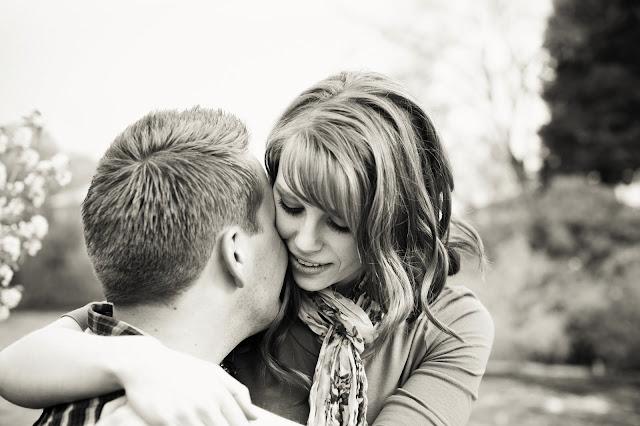 KTblog015 Kimberly + Tom ~ Rexburg Engagement Photography