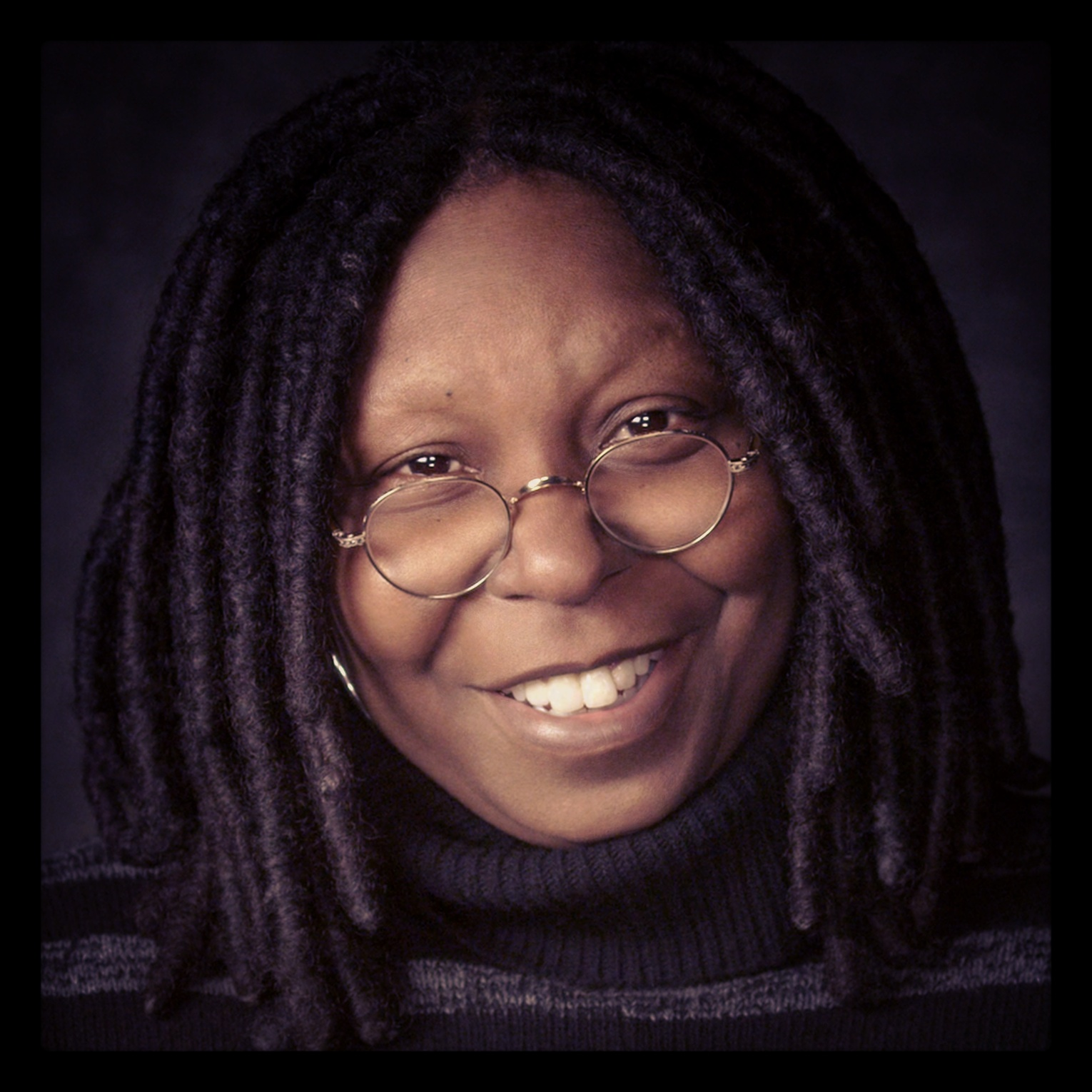 Whoopi Goldberg American dream quote
