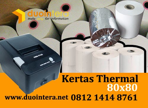 Jual Kertas Thermal, Kertas Thermal 80 x 80, Kertas Struk, Kertas Roll, Kertas Thermal Jakarta, Kertas Thermal Surabaya, Kertas Thermal Bali, Kertas Thermal Mini Market, Kertas roll Surabaya, Kertas Roll Jakarta, Thermal Paper 80x80, Jual Kertas Thermal 80x80, Kertas thermal Kasir, Kertas Kasir