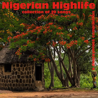 Nigerian Highlife - Various Artists