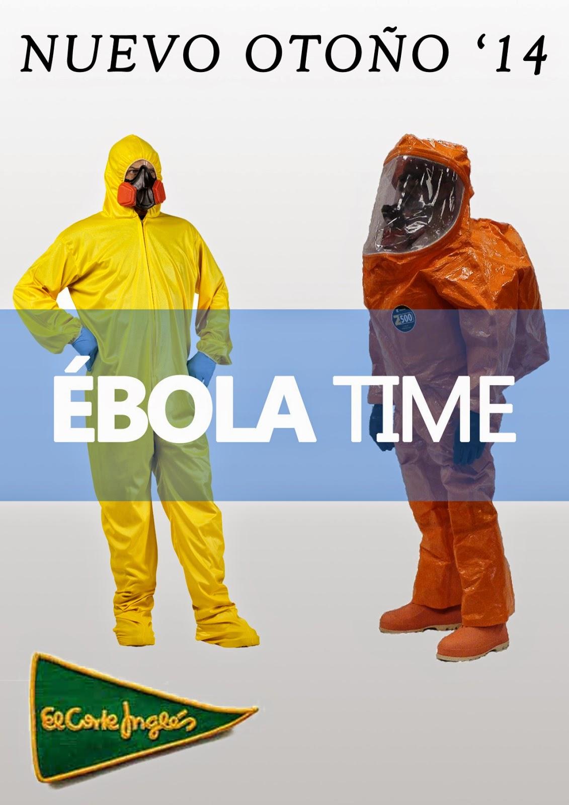 Detectado nuevo caso de Ébola en Madrid...y esto ya mosquea. - Página 3 Ebola1