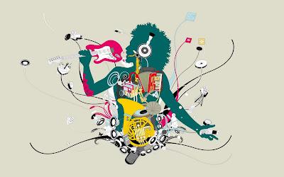 Best Desktop Music Wallpapers