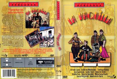 La vaquilla | 1985 | Con Alfredo Landa