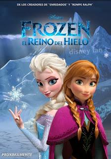 Frozen: El reino del hielo - online - online 2013 - Animación, Infantil
