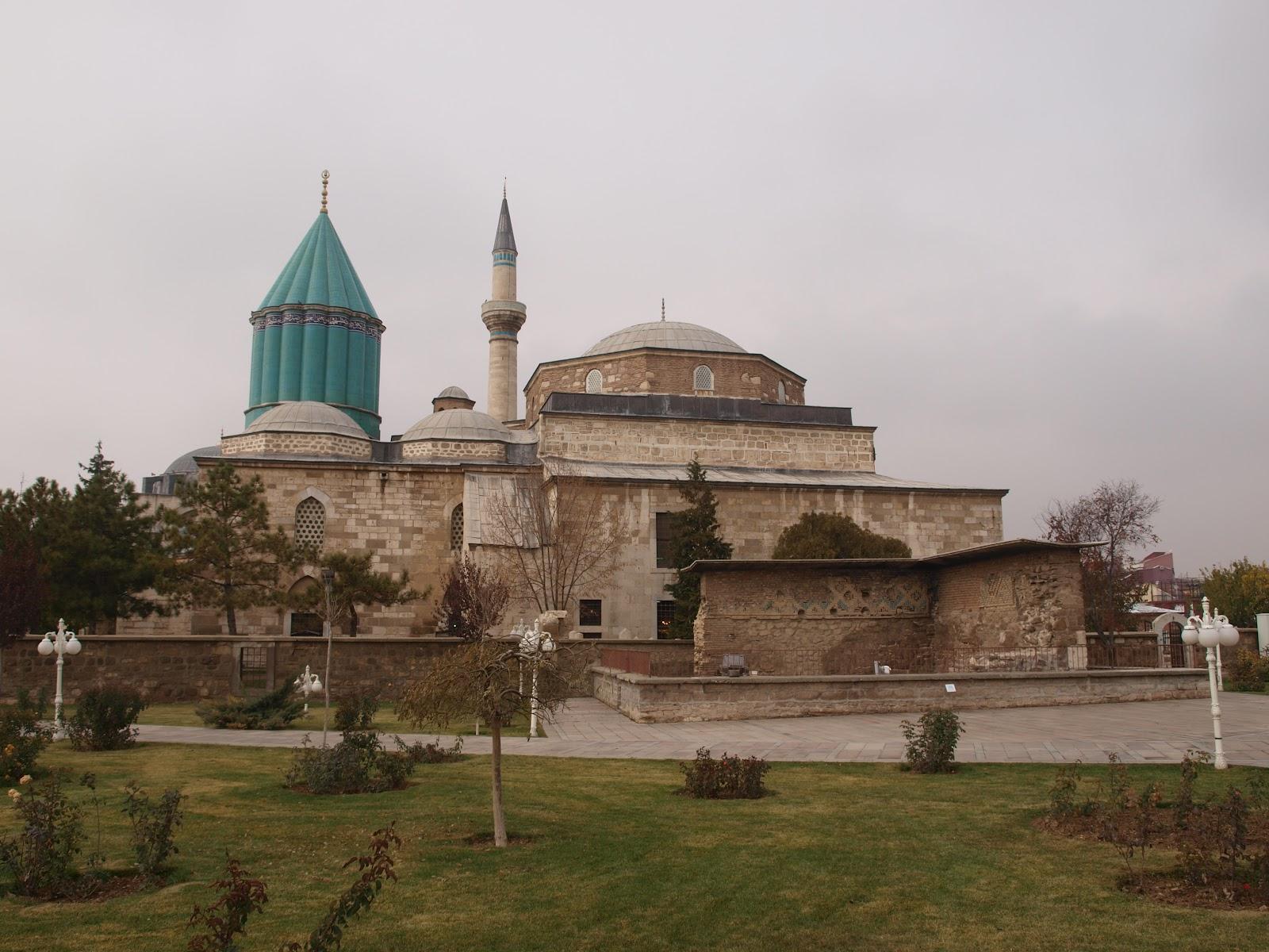 B Konya