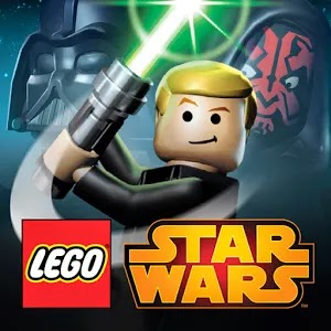 Tải game LEGO Star Wars: TCS hack mod cho Android