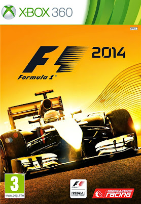 [Xbox360] F1 2014 (JPN) ISO Download