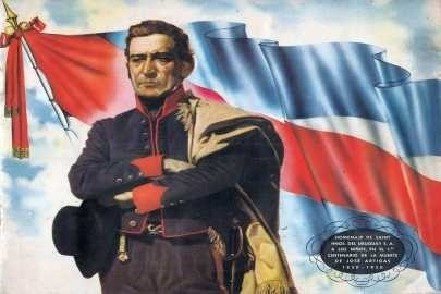 Mi General o Don José o Pepe Artigas