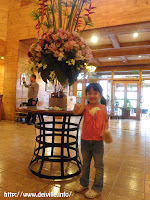 Travel Guide: The Manor at Camp John Hay [May 2011] 4