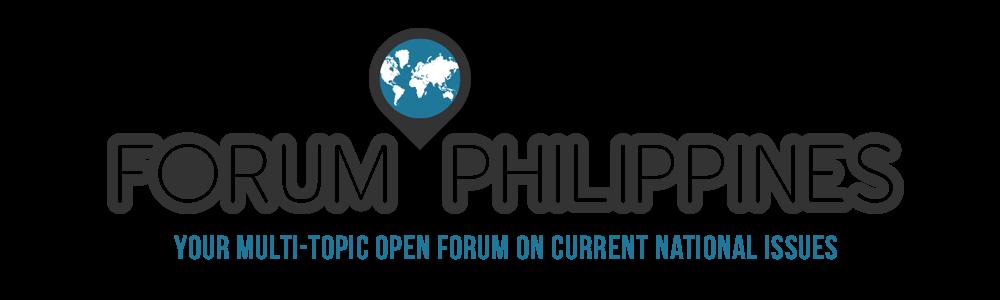 Forum Philippines