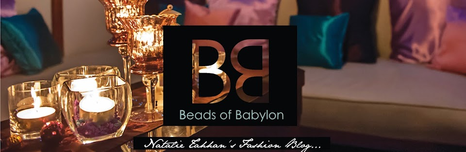 Beads of Babylon