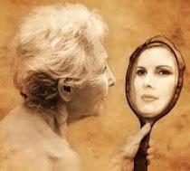 O espirito só envelhece se a gente deixar...