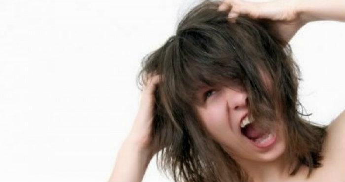 Cara Alami Untuk Menghilangkan Gatal-Gatal Pada Kulit Kepala