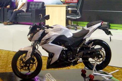 Spesifikasi Dan Harga Kawasaki Z250 Berita Ane