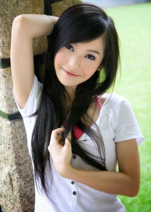 Japan Girl photo