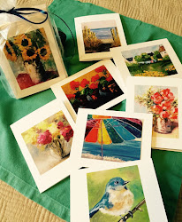 Printed Note cards $15.00 each