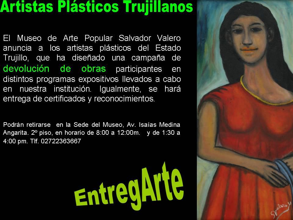 EntregArte