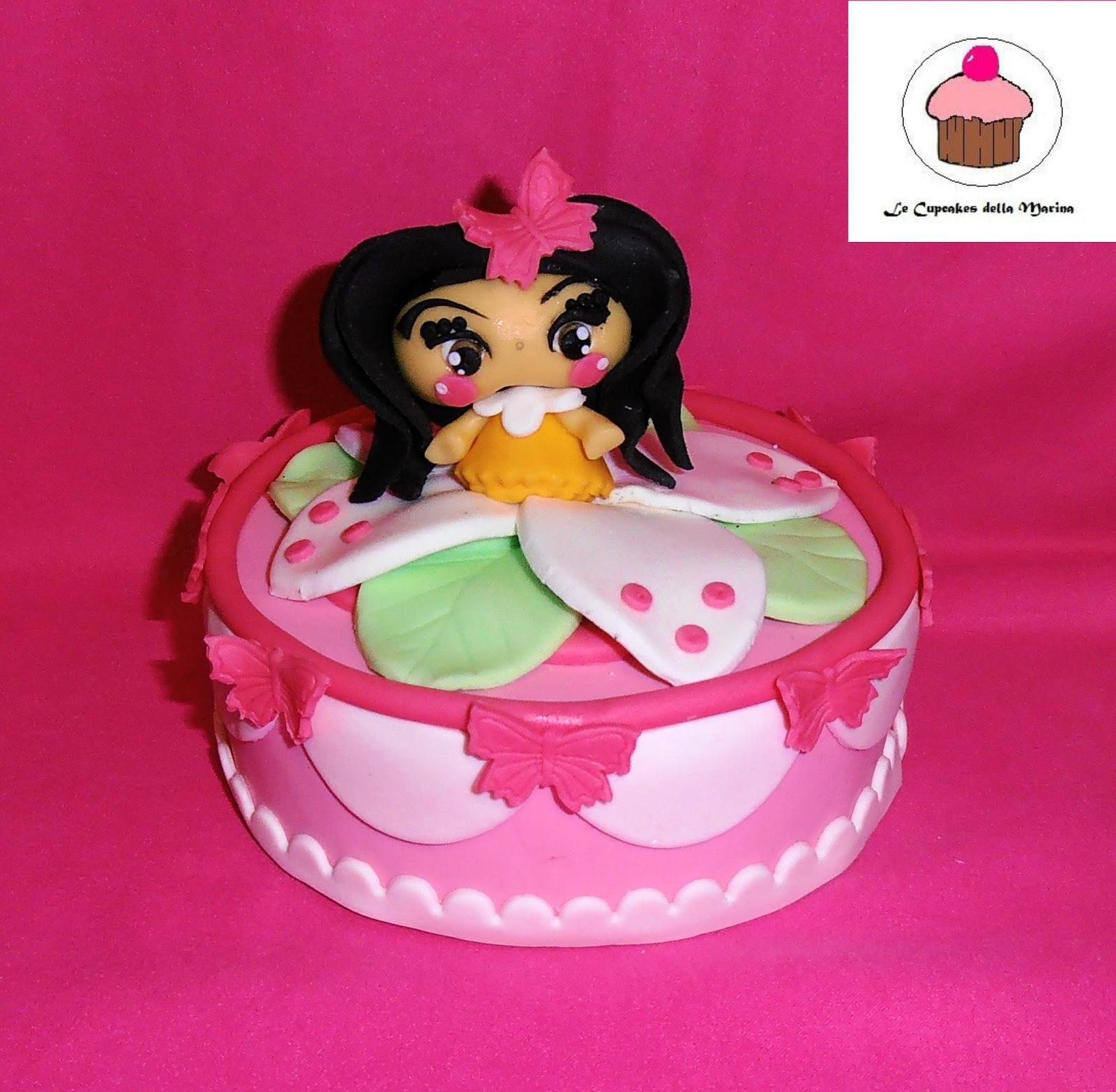 Le Cupcakes della Marina: dicembre 2012